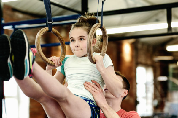 Kids Gymnastics, advertising photography, commercial photographer, Leeds, lifestyle, portrait